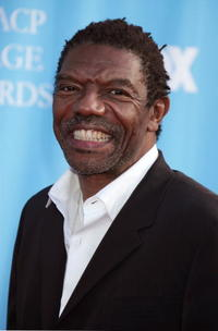 Vondie Curtis-Hall at the 39th NAACP Image awards.