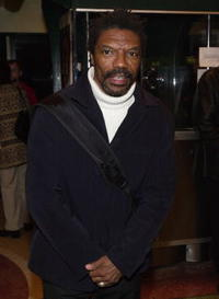 Vondie Curtis-Hall at the 16th Annual IFP/West Independent Spirit Awards nomination announcement party.