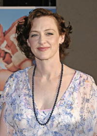 Joan Cusack at the Hollywood premiere of