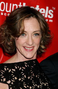 Joan Cusack at the