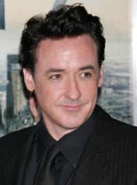 John Cusack at the California premiere of