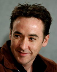 John Cusack at the Tornoto International Film Festival in Toronto.