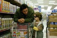 John Cusack and Bobby Coleman in