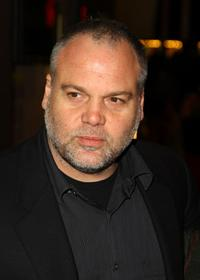 Vincent D'Onofrio at the opening night of