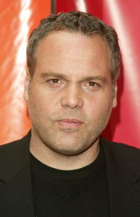 Vincent D'Onofrio at NBC upfront.