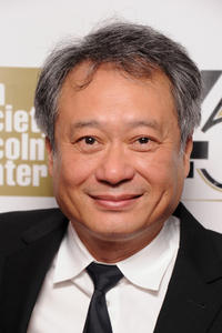 Director Ang Lee at the Opening Night Gala Presentation of