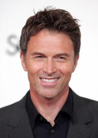 Tim Daly at the 2007 ABC All Star party.