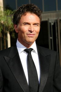 Tim Daly at the 59th Annual Primetime Emmy Awards.
