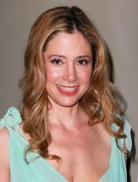 Mira Sorvino at the California premiere of