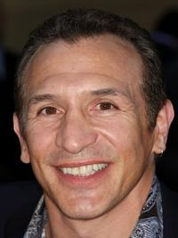 Ray Mancini at the screening of