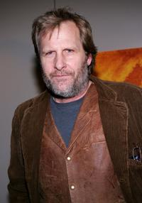 Jeff Daniels at the screening
