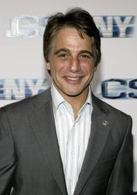 Tony Danza at the premiere screening of