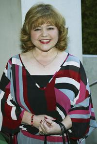 Patrika Darbo at the Soapnet Fall Launch Party.