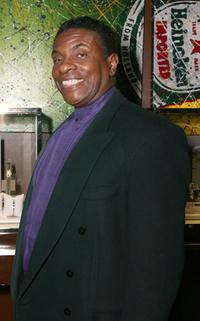 Keith David at the