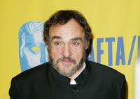 John Rhys-Davies at the 12th Annual BAFTA/LA Britannia Awards.