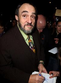 John Rhys-Davies at the 2003 Empire Film Awards.