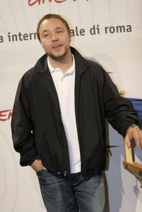 Stephen Graham at the photocall of