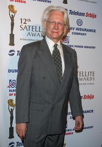 Bruce Davison at the 12th Satellite Awards.
