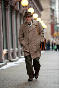 Robert De Niro as Jonathan Flynn in ``Being Flynn.''