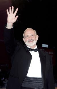 Brian De Palma at the 63rd Venice International Film Festival.