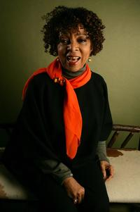 Ruby Dee at the 2006 Sundance Film Festival.