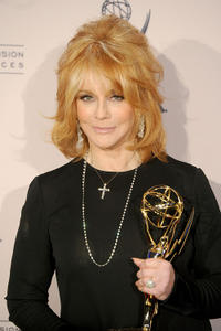 Ann-Margret at the 62nd Annual Primetime Creative Arts Emmy Awards.