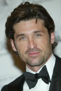 Patrick Dempsey at the MMPA's 13th Annual Diversity Awards in Beverly Hills, California.