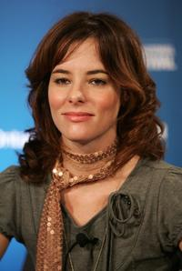 Parker Posey at the Toronto International Film Festival press conference for the film