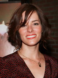Parker Posey at the