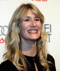 Laura Dern at the American Film Institute Festival .