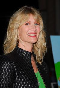 Laura Dern at the LA premiere of Paramount Vantage's