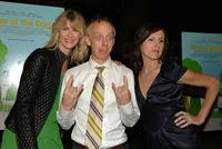 Laura Dern, Mike White and Molly Shannon at the LA premiere of Paramount Vantage's