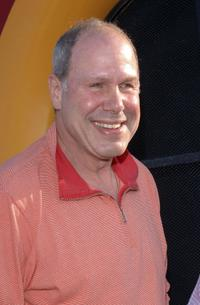 Michael Eisner at the Disney's Make-A-Wish Fundraiser