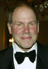 Michael Eisner at the Junior League's