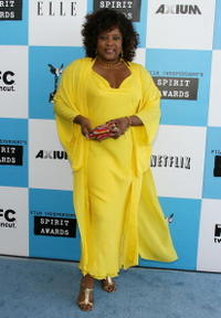 Loretta Devine at the 22nd Annual Film Independent Spirit Awards in Santa Monica, CA.