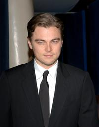 Leonardo DiCaprio at the 16th Annual Producers Guild Awards.