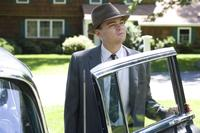 Leonardo DiCaprio as Frank Wheeler in