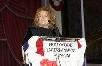 Angie Dickinson at the Lifetime Achievement Gala and 80th Birthday Celebration of Johnny Grant.
