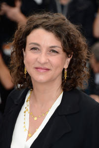 Noemie Lvovsky at the photocall of 66th Annual Cannes Film Festival.