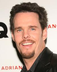 Kevin Dillon at the AG For