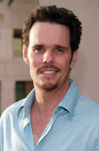 Kevin Dillon at an evening with