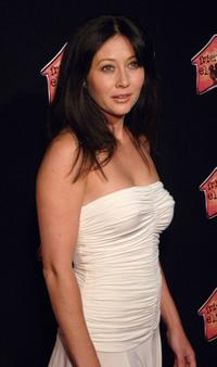Shannen Doherty at the 3rd annual