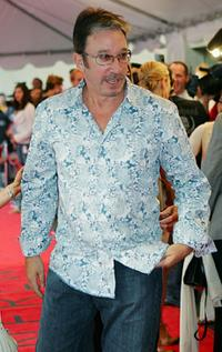 Tim Allen at the TIFF premiere of