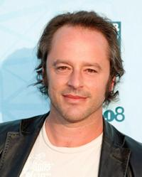 Gil Bellows at the FOX All-Star Party.