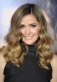 Rose Byrne at the California premiere of