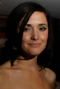 Rose Byrne at the