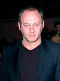 Liam Cunningham at the La Dolce Vita in aid of DEBRA.
