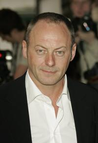 Liam Cunningham at the Irish UK premiere of