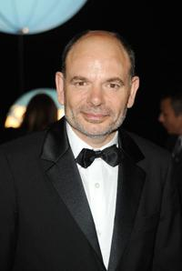 Jean-Pierre Darroussin at the 62nd International Cannes Film Festival.