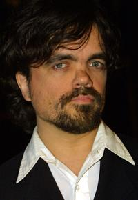 Peter Dinklage at the 56th Annual DGA Awards.